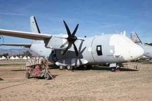 Alenia C-27J Spartan 07-21011