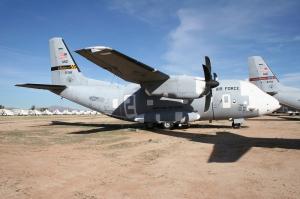 Alenia C-27J Spartan 09-27018.