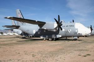 Alenia C-27J Spartan 09-27020