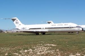Douglas C-9B Skytrain_1