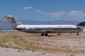 Douglas C-9B Skytrain_3
