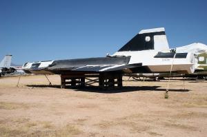 Lockheed D-21B Drone_1