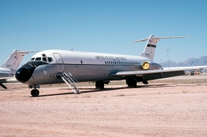 McDonnell Douglas C-9A Nightingale_3