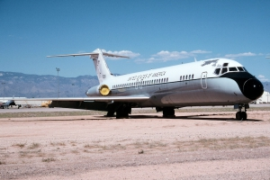 McDonnell Douglas C-9A Nightingale_5