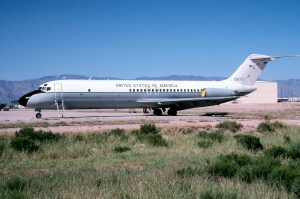 McDonnell Douglas C-9A Nightingale_6