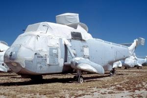 SH-3D Sea King 154113