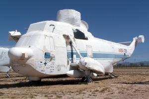SH-3G Sea King 149723