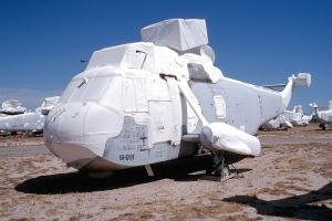 SH-3H Sea King 148988